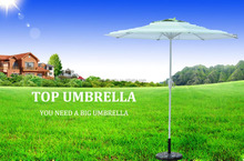 new invention garden used windproof tilt mechanism patio umbrella