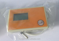 Digital incubator thermometer with LCD Panel Laboratory Thermometer
