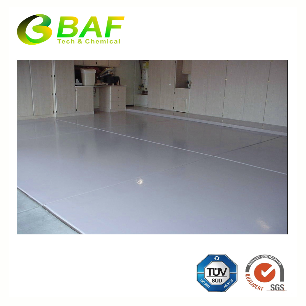 House and park floor clear epoxy floor paint and coatings DJ128