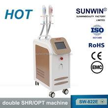 Hair removal system/laser hair removal/ home use ipl laser machine