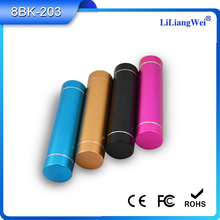 2014 new product 2600mah cylinder 18650 battery for mobile phone