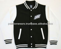 Source a Large Selection of Varsity Jackets