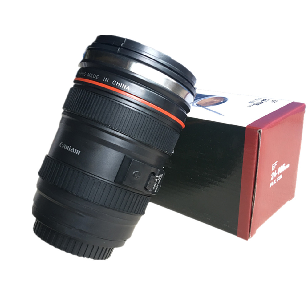 New-Camera-Lens-Cup-Automatic-coffee-mixing-cup-Lazy-self-strring-coffee-mugs-Creative-coffee-Tea