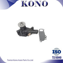High performance auto water pump forISUZU 4BA1 4BC2 water pump for engine 8944398502 894439850Z 8970185560 897018556Z