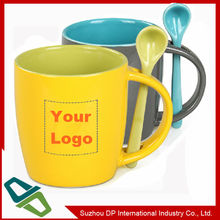 Logo Customized Travel Promotional Mug
