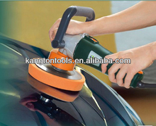 Portable 6inch Professional Dual Action Car Polisher