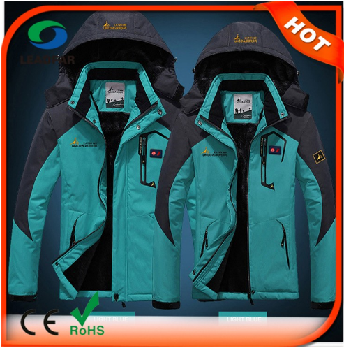 Mens Super Warm Winter Clothing Jacket Wholesale