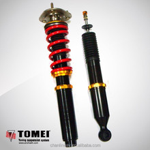 Telescopic Suspension Parts Shock Absorber systems for PEUGEOT 206