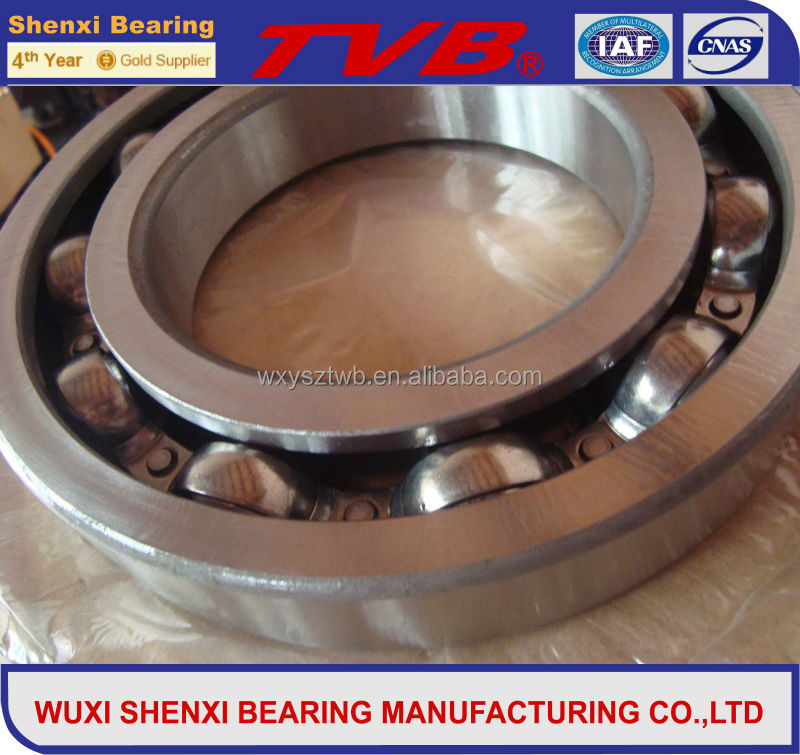 Deep Groove Ball Bearing 6220 C3 high quality all type of ball bearings from china bearing manufacturer