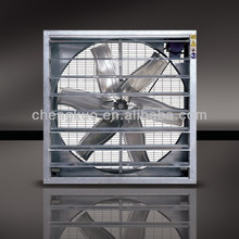 220V/380V Hot Selling Industrial Factory Wall Mounted Exhaust Fan