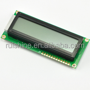 special resolution LCD 144x32 matrix display Module