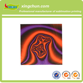 Promotional microfiber magic pads
