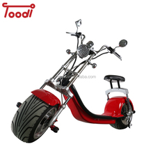 TD-C7 Europe warehouse with EEC powerful 2000W fat tire electric ATV citycoco