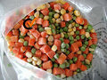 Hot sale 2016 high quality frozen mixed vegetables