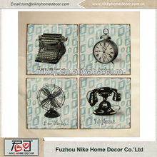 Buy Wholesale Direct From China Europe style decorative wall plaques & Hall decorative wall plaques