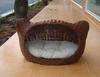 Cool Pet Cat House With Cushion