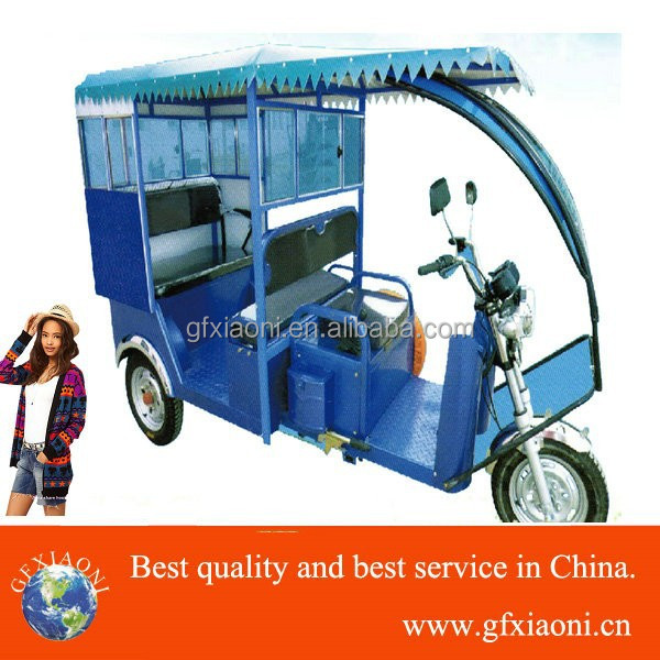 electric tricycle adult for passanger good tricycle best design