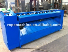 pp raffia fiber ball thread winding machine