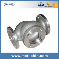 Custom Precision 5 Axis CNC Milling Machining Stainless Steel Parts