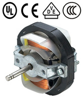 AC single phase YJ58-12 shaded pole motor