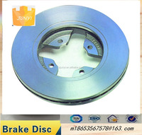 China hot sell brake accessoirs GG20 cast gray iron brake disc OEM:93831918