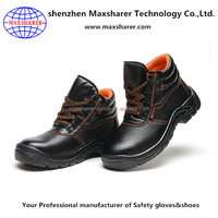 China price safety shoes wholesale men's industrial working shoes