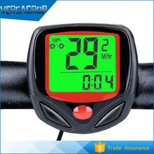 Perfect companion VC047 bicycle odometer