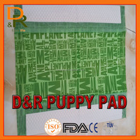 China High quality puppy training pads dog training equipment wee wee doggie pads