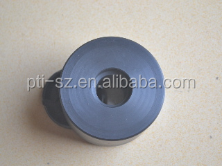 uhmwpe plastic parts gear/cam/impeller/roller/pulley/bearing/bushing/cutting shaft/spacer/gasket/nozzle/mixing blade/screw