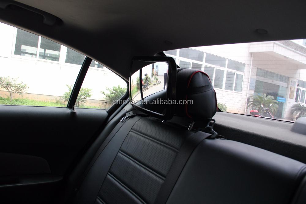 Venta caliente ajustable trasero frente atr s asiento for Espejo retrovisor coche bebe