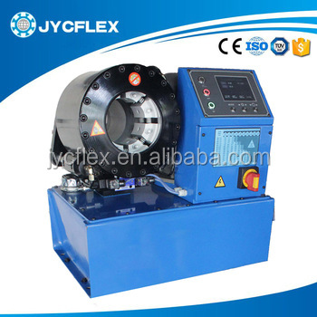 Mini Crimping Machine Press Hydraulic Hose
