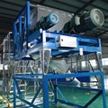 Washing powder making production line detergent powder producing system