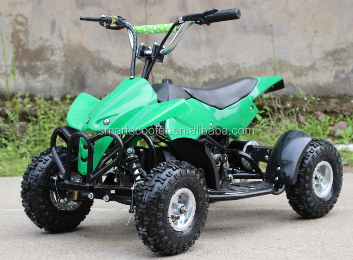 Electric atv 4 wheeler quad for adults polaris parts for sale