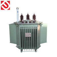 Factory Export Power Distribution 30 Kva 3 Phase Transformer