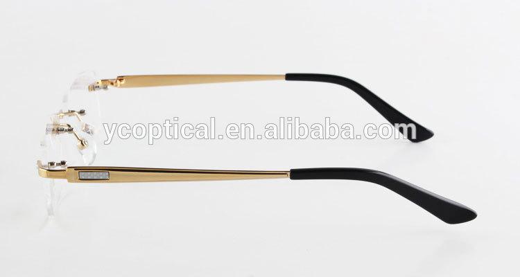 Hot Selling Good Titanium Eyeglasses Frames Wholesale ...