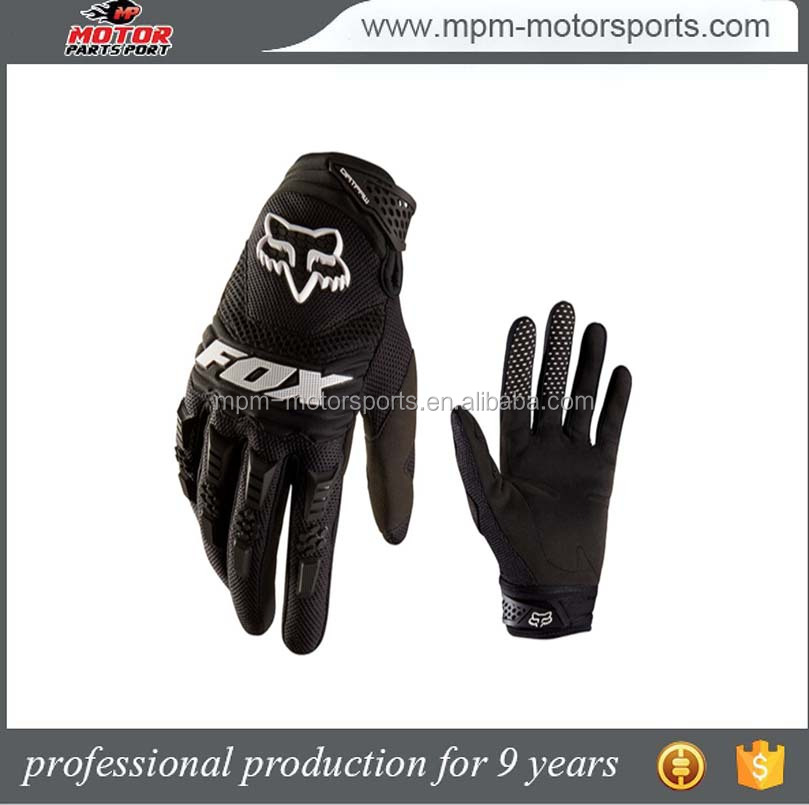 Fox Brand Fiber Material gloves for Motorcycle