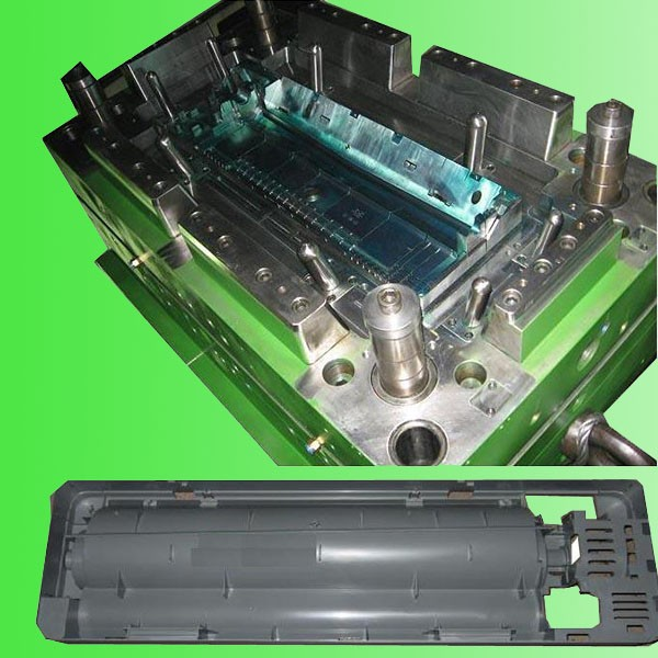 plastic injection mould making products