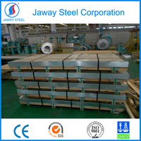 Hot Rolled Pickled& Annealed Stainless Steel 347 1/4 Hard sheet & plate