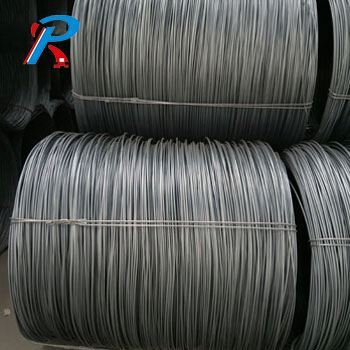 High carbon 6201 alloy wire rod