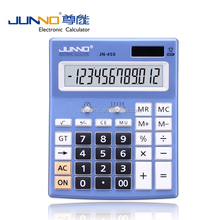 12digit electronic calculator JN-450