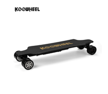 Free shipping new 4 wheel longboard skateboard electric scooter overboard cheap electric skateboard
