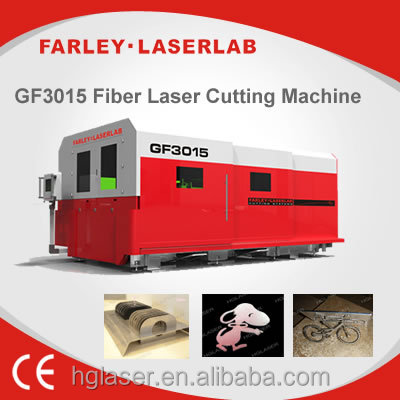 Export Europe for carbon steel stainless steel aluminum metallic laser cutter