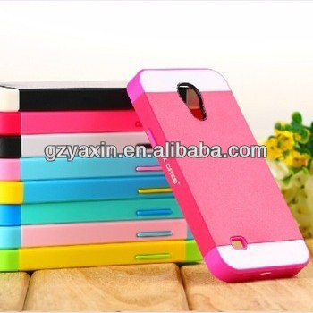 Cheap For s4 Hard Shell Mobile Phone Cases,Candy Colorful TPU Back Cover for Samsung Galaxy s4 Mobile Phone Cases