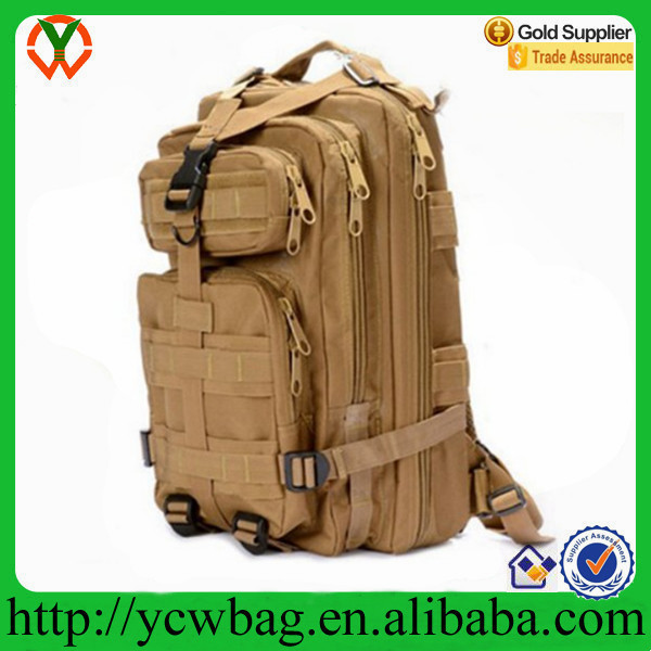 Sport Outdoor Military Ruaksacks Tactical Molle Camping Hiking Backpack
