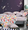 Factory supply Cotton Sateen Duvet Cover Sets