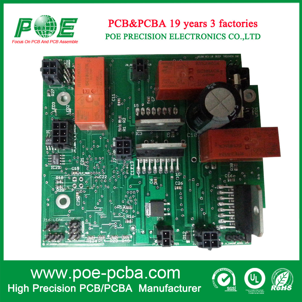 High quality PCB assembly Electronic pcba manufacturer in china