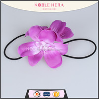 Noble Hera 219H09BFY Fabric phalaenopsis flower hair band for teengers