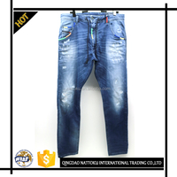 Fashion New Style Jeans Pent Men