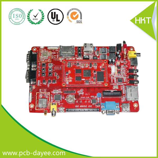 Electronic circuit board assemble turnkey project manufacturer