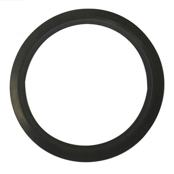 High Quality Heat Resistant Shaft Hole Seal Ring with ISO9001 Certificate